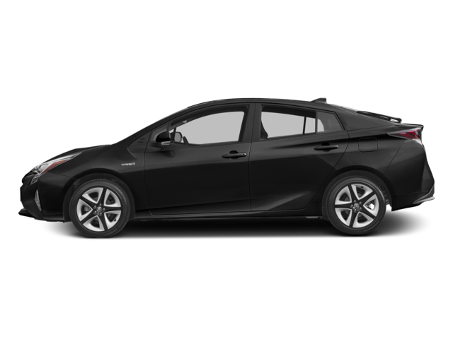 New 2017 Toyota Prius Four Touring Hb In Marina Del Rey