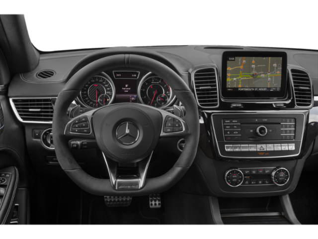 New 2019 Mercedes-Benz GLS AMG® GLS 63