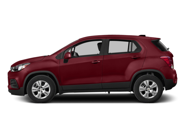 new 2017 chevrolet trax ls awd sport utility chittenango. Black Bedroom Furniture Sets. Home Design Ideas