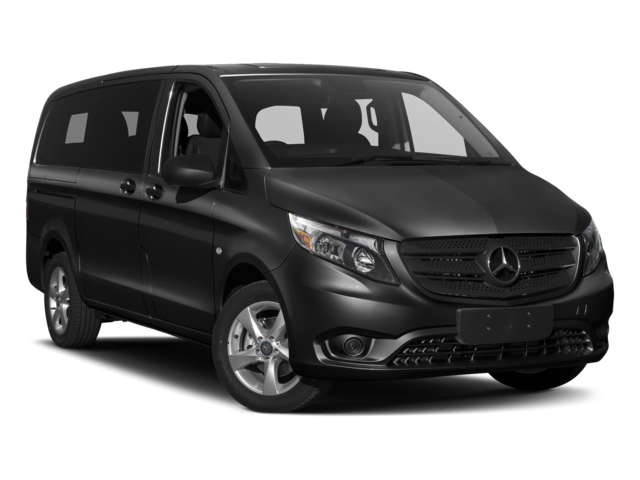 New 2018 mercedes benz metris passenger van passenger van for Mercedes benz northern blvd