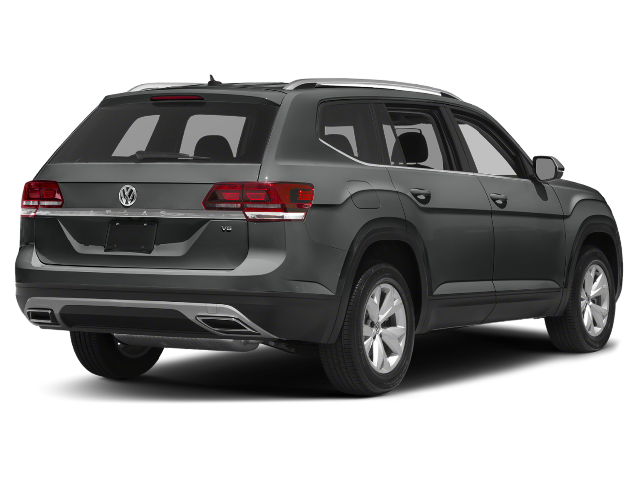 New 2019 Volkswagen Atlas 3.6L V6 SE w/Technology