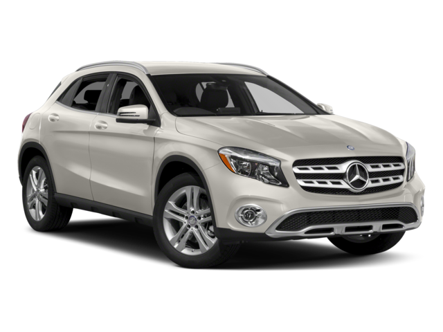 Pre owned 2018 mercedes benz gla gla 250 suv in salt lake for Mercedes benz bloomfield hills service hours