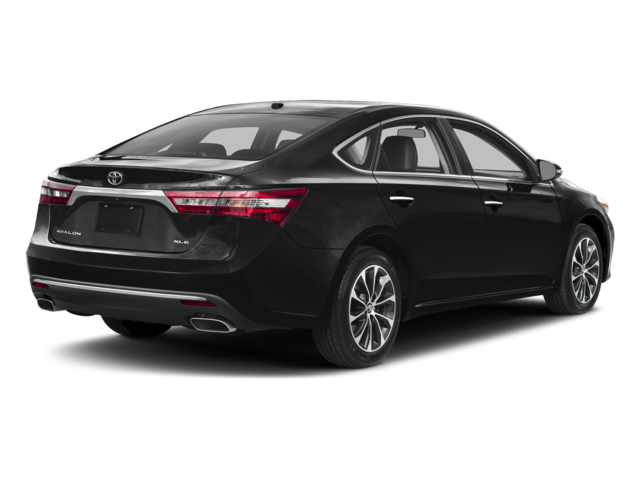 New 2018 Toyota Avalon XLE 4D Sedan in Columbia #U276621 ...