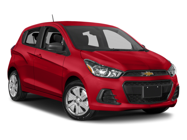 New 2018 Chevrolet Spark LS 5D Hatchback in Paris #101694 ...