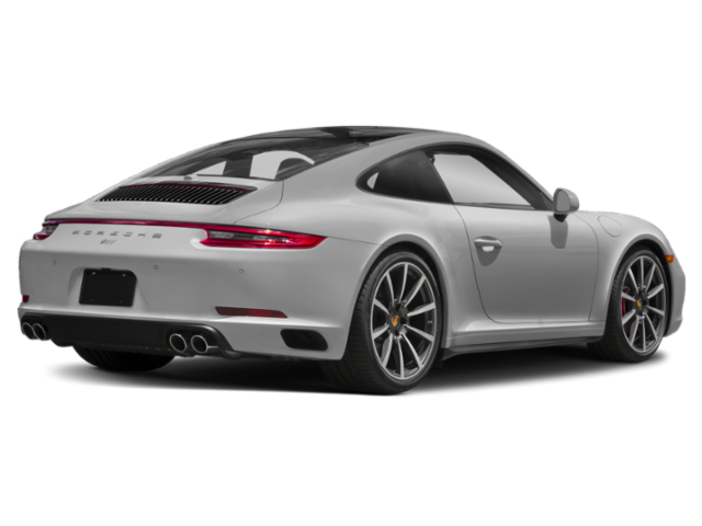New 2019 Porsche 911 Carrera GTS Coupe