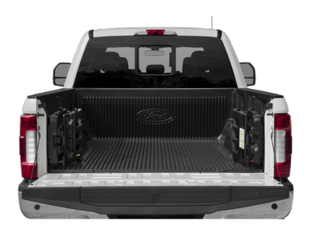 New 2019 Ford Super Duty F-350 SRW KING RANCH 4WD CREW 176