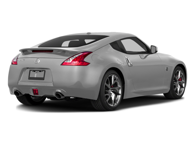 New 2017 Nissan 370z Coupe In Roseville F11043 Future