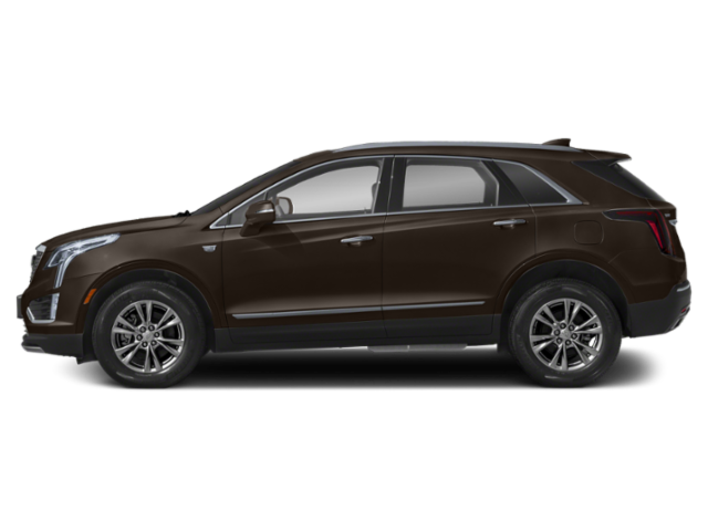 New 2020 Cadillac XT5 Premium Luxury