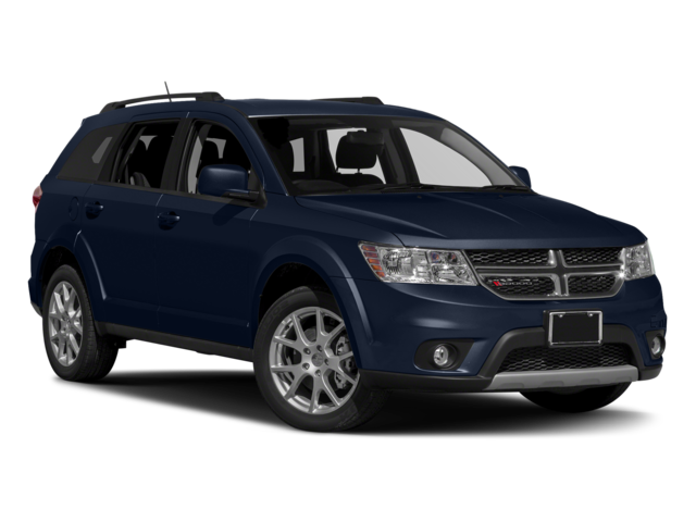 Royal Gate Dodge >> New 2017 Dodge Journey SXT 4D Sport Utility in Ellisville ...