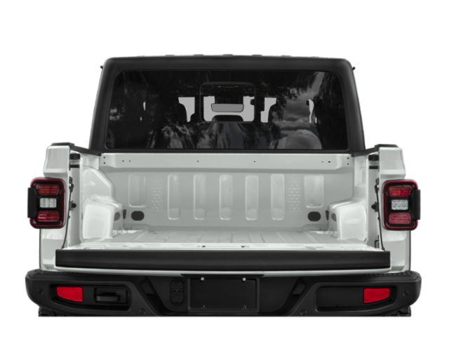 New 2020 JEEP Gladiator GLADIATOR SPORT S 4X4