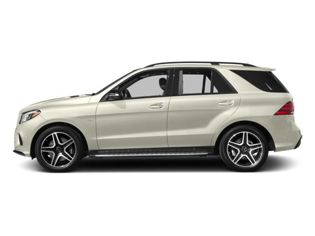 New 2017 Mercedes Benz Gle Amg Gle 43 Sport Utility In