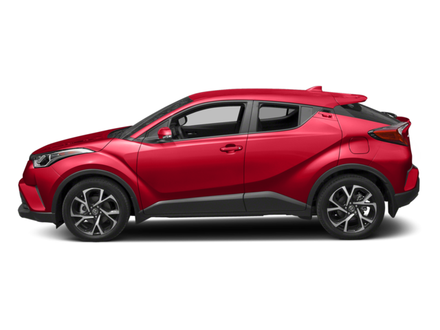 New 2018 Toyota C-HR XLE XLE 4dr Crossover in Eatontown # ...