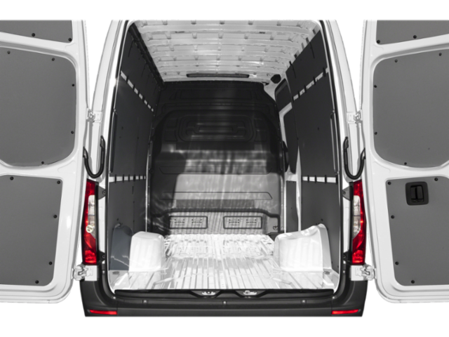 New 2019 Mercedes-Benz Sprinter Cargo Van MXCA76