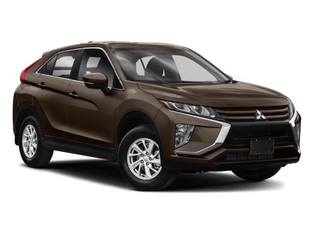 New 2018 Mitsubishi Eclipse Cross Es S Awc Sport Utility