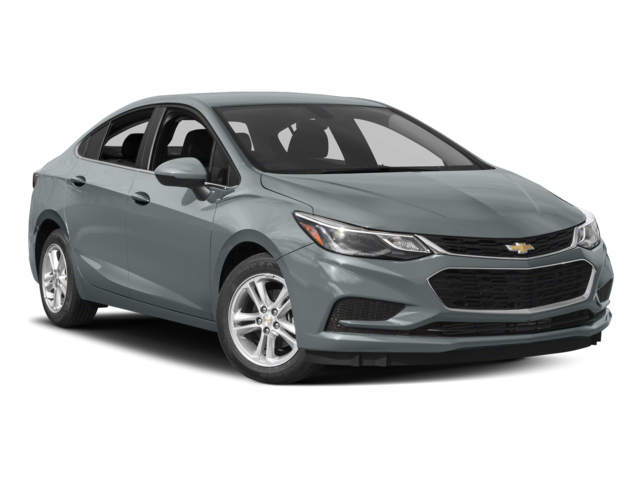 New 2018 chevrolet cruze 4dr sdn 1 4l lt w 1sd 4dr car in for Shelor motor mile chevy