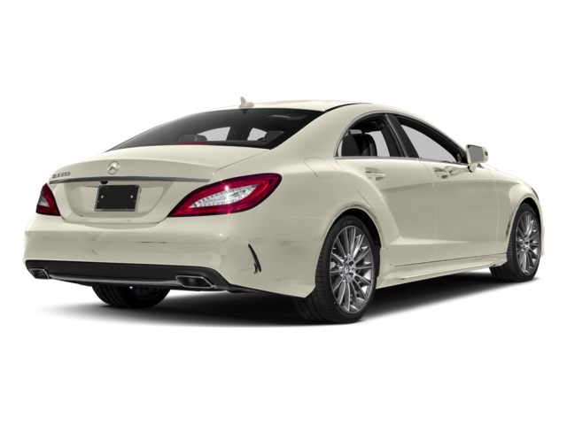 New 2017 mercedes benz cls cls550 coupe in myrtle beach for Mercedes benz of myrtle beach