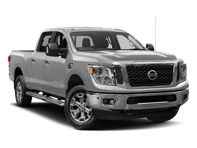 new 2017 nissan titan xd sv 4d crew cab in orem 2n70722 ken garff nissan of orem. Black Bedroom Furniture Sets. Home Design Ideas