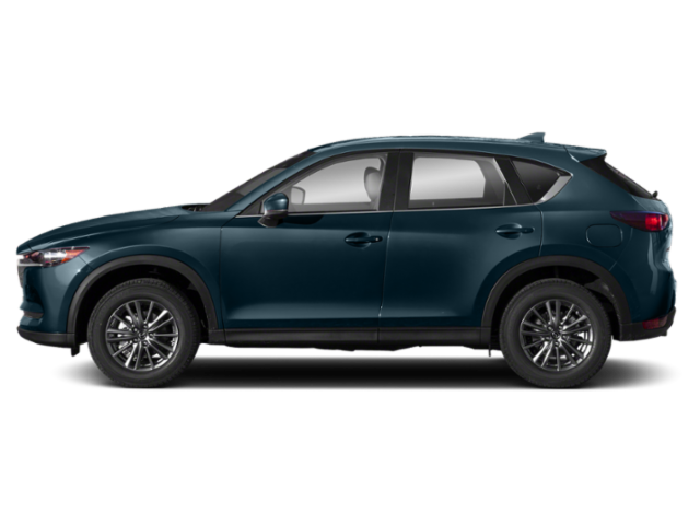 New 2020 Mazda CX-5 GS FWD at