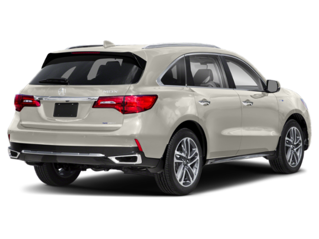 New 2020 Acura MDX Sport Hybrid w/Advance Pkg