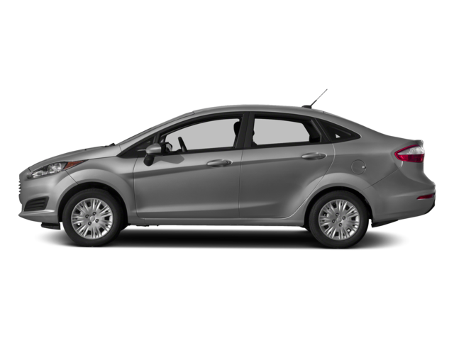 New 2018 Ford Fiesta SE