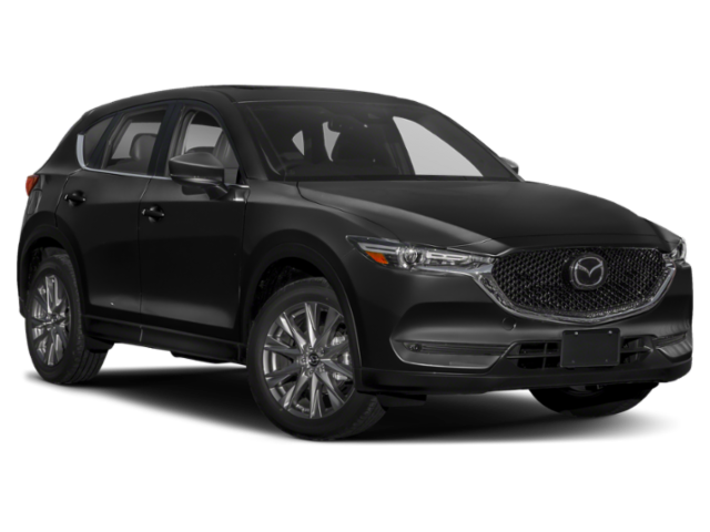 New 2019 Mazda CX-5 GT Auto AWD - Head-up Display