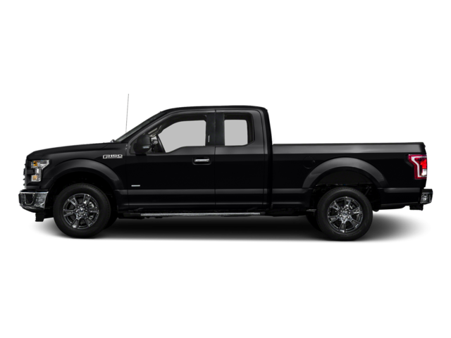 new 2017 ford f 150 xlt super cab in las vegas 7t0441 gaudin ford. Black Bedroom Furniture Sets. Home Design Ideas