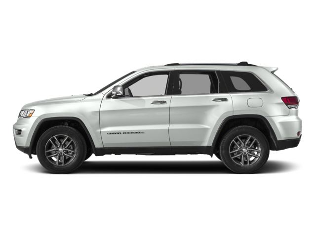 New 2018 Jeep Grand Cherokee Limited 4x4 Sport Utility In