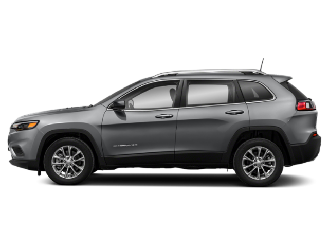 New 2020 JEEP Cherokee Lux