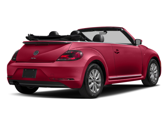 New 2018 Volkswagen Beetle 2 0t Se 2d Convertible In