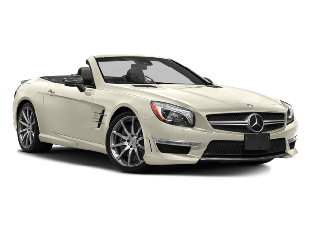 New 2016 Mercedes Benz Sl Class Amg 174 Sl 63 Roadster In