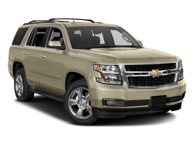 2018 Chevy Tahoe 4WD