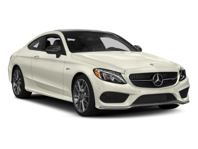 New 2017 mercedes benz c class amg c43 coupe in for Mercedes benz bloomfield hills service hours