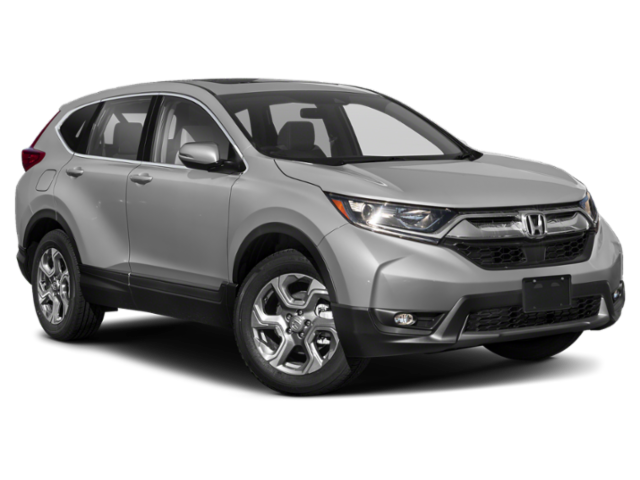 New Honda Cr V 2019 Aurora Il