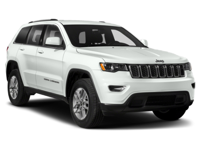 New 2020 JEEP Grand Cherokee North