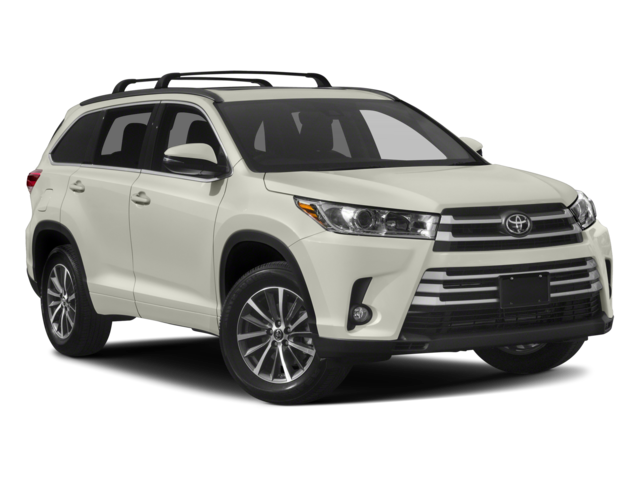 new 2017 toyota highlander xle xle 4dr suv in gainesville 38210 milton martin toyota. Black Bedroom Furniture Sets. Home Design Ideas