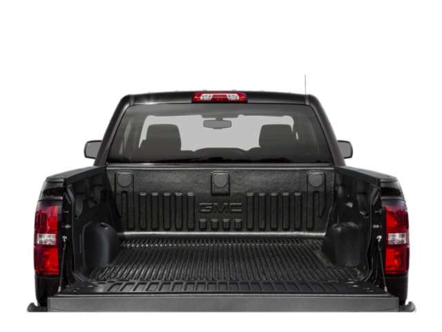 New 2019 GMC Sierra 1500 Limited Base