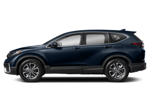 New 2020 Honda CR-V EX-L
