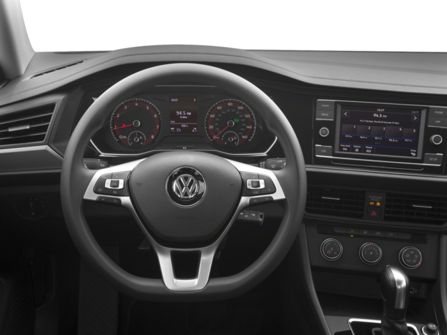 New 2019 Volkswagen Jetta R-Line w/Cold Weather Package