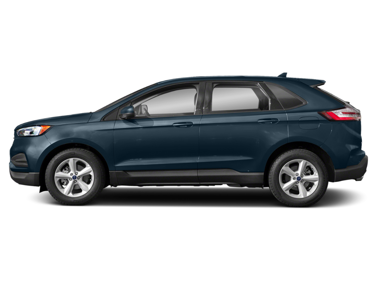 New 2019 Ford Edge SEL