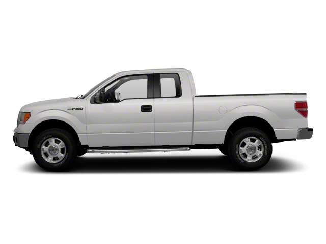 pre-owned 2010 ford f-150 stx 4 door cab; super cab; styleside in