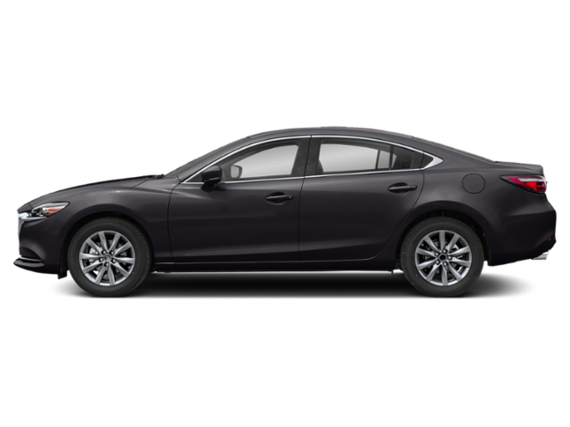 New 2019 Mazda6 GS-L 2.5L T at