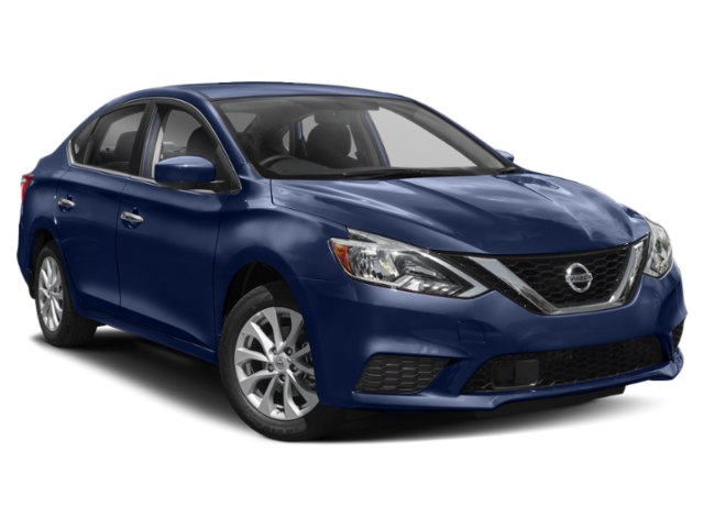 New 2019 Nissan Sentra S Manual