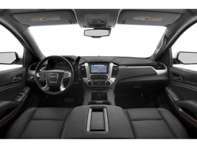 New 2019 GMC Yukon Denali