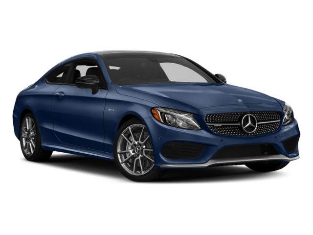 New 2017 Mercedes Benz C Class C 43 Amg Coupe Coupe In