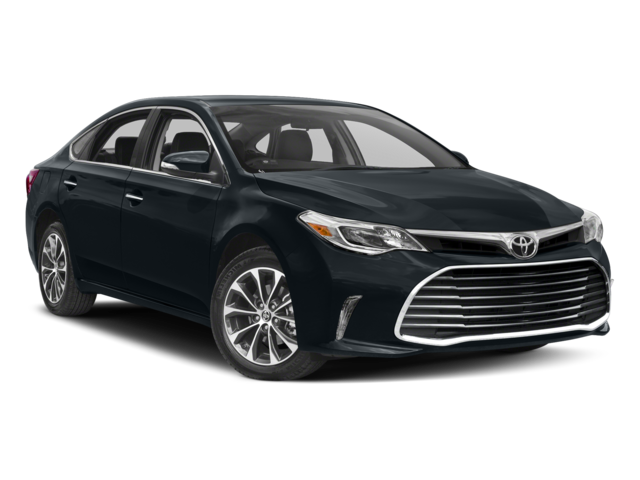 New 2018 Toyota Avalon Touring 4dr Car In Lincoln J35021