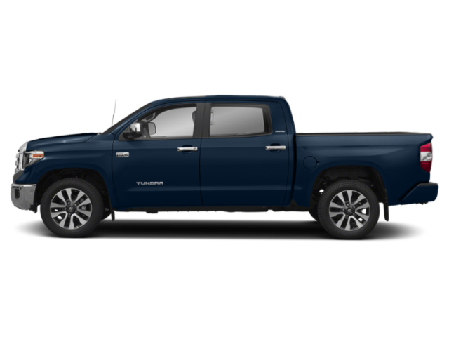 New 2019 Toyota TUNDRA 4X4 LIMITED CREWMAX