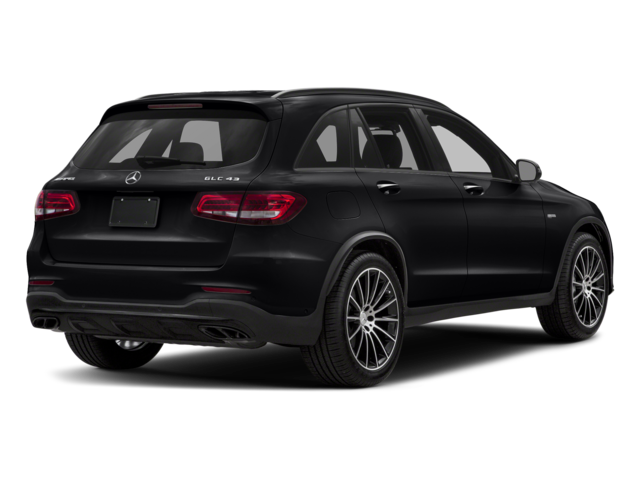 New 2017 mercedes benz glc amg glc43 suv in newport beach for Mercedes benz glc43 amg