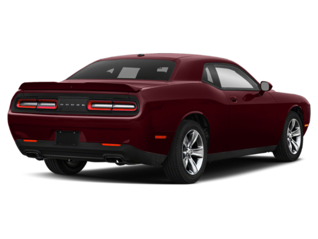 New 2020 DODGE Challenger