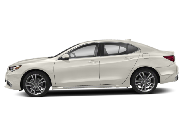 New 2020 Acura TLX 3.5L Technology Pkg