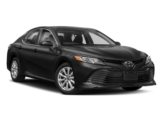 New 2018 Toyota Camry Le 4dr Car In Manchester T181395